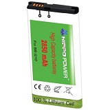 HIPPO Battery Blackberry Q10 [B123] - Handphone Battery